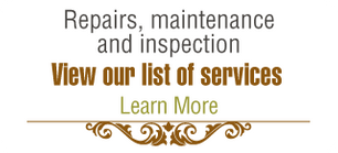 View our list of services