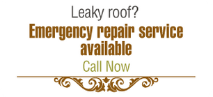 Emergency repair service available