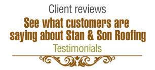 See what customers are saying about Stan & Son Roofing